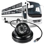 Видеонаблюдение на транспорте