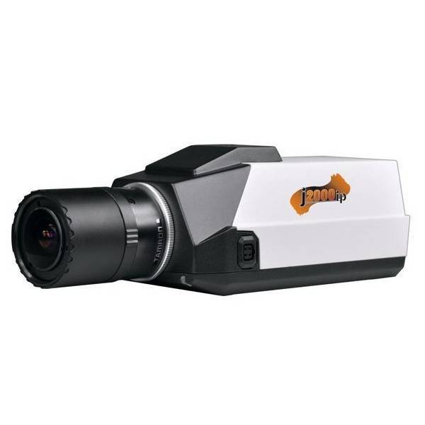 IP-камера корпусная J2000IP-B121-PDN