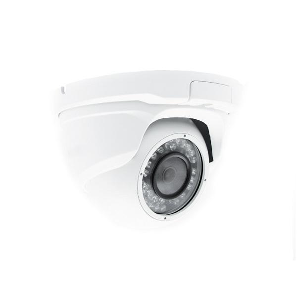 IP видеокамера уличная антивандальная 2,1 Мп LE-IDm2.1/2.8AP_V.3