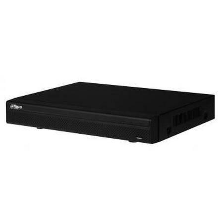 HD-CVI видеорегистратор 8-канальный DAHUA DHI-HCVR5108H-S2