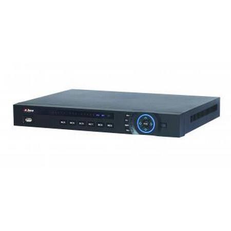 IP видеорегистратор 16-канальный DAHUA DHI-NVR4216