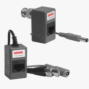 Комплект пассивных приемопередатчиков TANTOS TSt-1U01PP