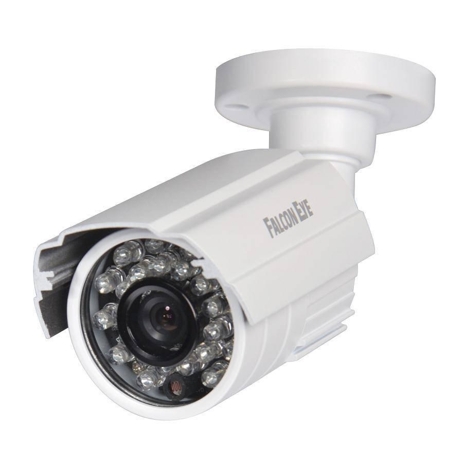 Видеокамера уличная FALCON EYE FE-I91A/15M