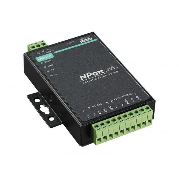 Сервер MOXA NPort 5230