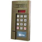 Блок вызова аудиодомофона VIZIT БВД-344R