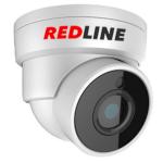 IP-видеокамера уличная REDLINE RL-IP24P