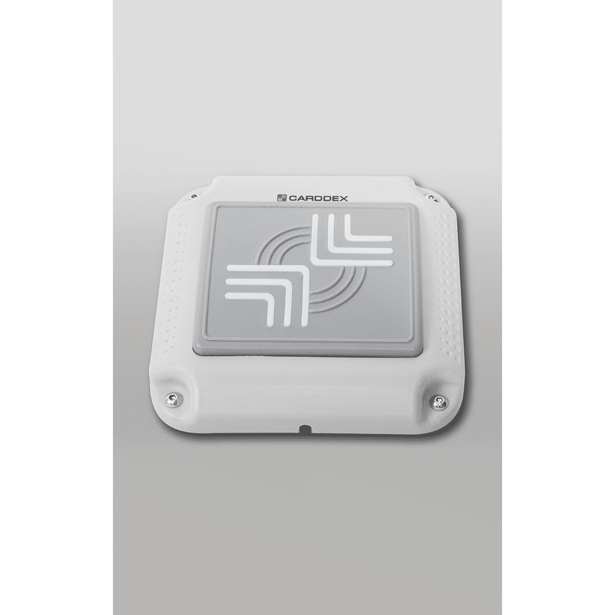 Контроллер управления доступом со встроенным считывателем CARDDEX SCL 02Е
