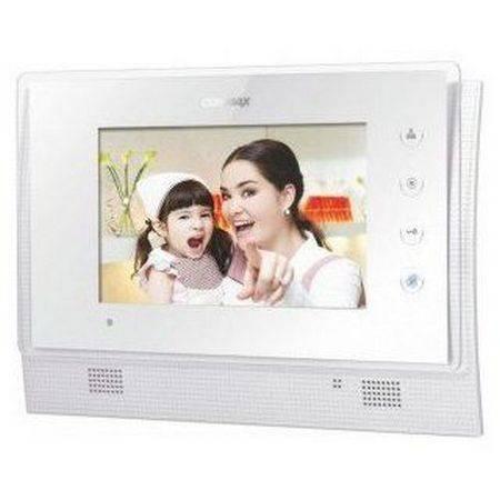 Монитор видеодомофона Commax CDV-70UM белый