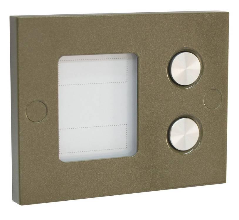 Кнопочная панель VIZIT BS-2