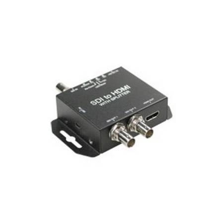 Преобразователь-разветвитель сигнала GEOVISION GV-SDI to HDMI