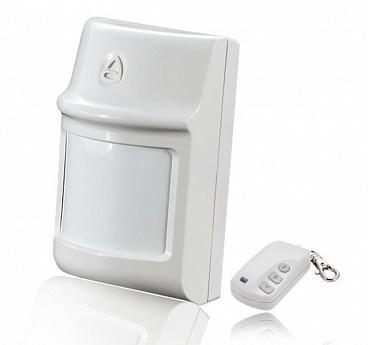Автономный GSM сигнализатор
