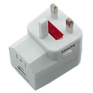 Зарядное устройство UTA-03