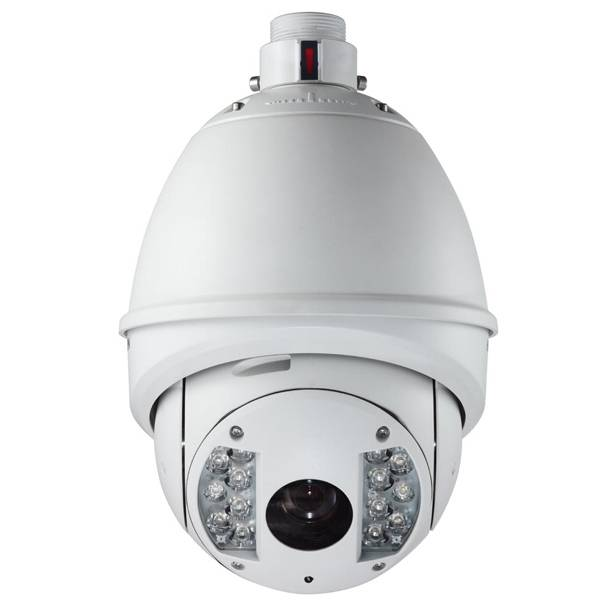 IP-видеокамера поворотная TANTOS TSi-SDW211Z22IR