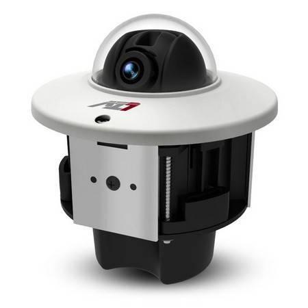 IP-камера купольная LTV-ICDM3-T7230-F2.8