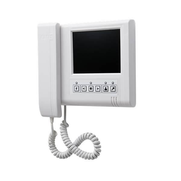 Видеомонитор ELTIS VM500-5.1CLM
