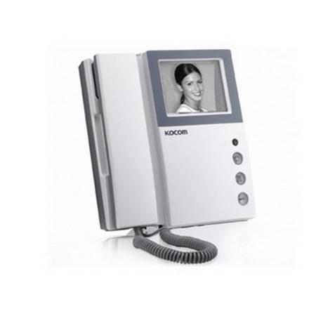Монитор видеодомофона KOCOM KVM-301EV Digital