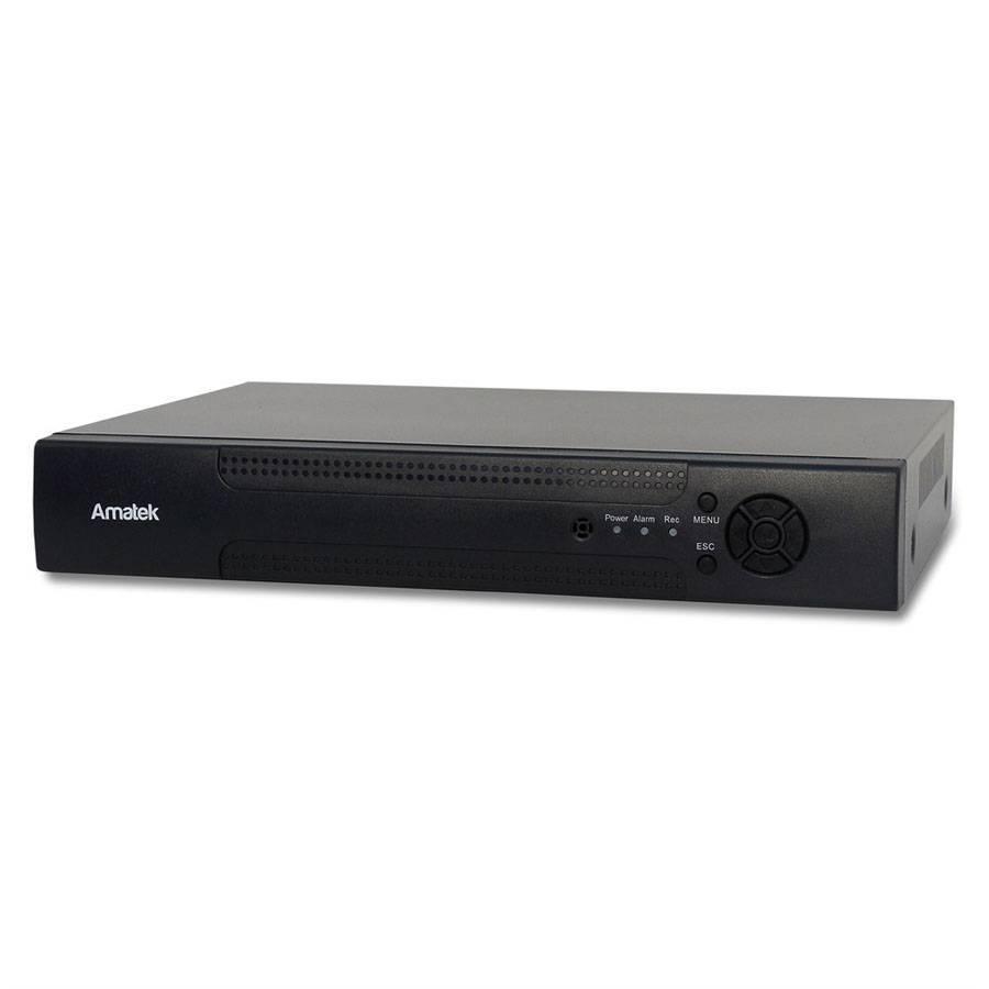MHD видеорегистратор 16-канальный AMATEK AR-HT162N