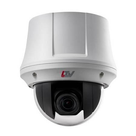 Видеокамера поворотная HD-TVI LTV-TSDNI23-M1