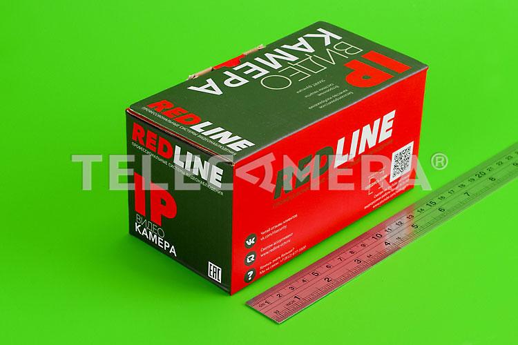 IP-видеокамера уличная REDLINE RL-IP14P