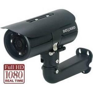 IP видеокамера уличная BEWARD N37210