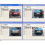 Системы распознавания номеров - практика использования
