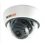 AHD видеокамера купольная NOVICAM AC17