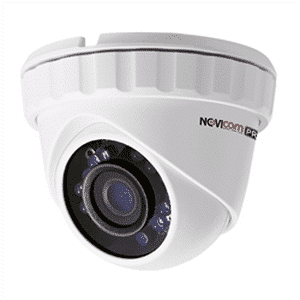HD-TVI видеокамера купольная NOVICAM PRO TC22W