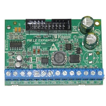 Плата расширения VISONIC Expander module