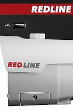 """Дополнительная скидка на видеокамеры Redline 4 Мп при покупке с регистратором серии """"Z"""""""