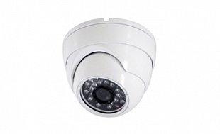 Бюджетная IP-видеокамера с поддержкой кодека H.265
