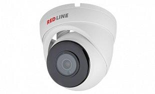 Поступление IP-видеокамер REDLINE серии ECO