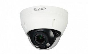 Поступление новинок: мультиформатные HD-видеокамеры EZ-IP
