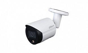 Новые модели IP-видеокамер от DAHUA