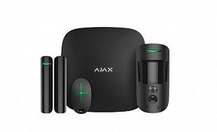 AJAX: новые модели в каталоге