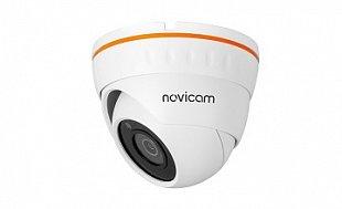 Видеокамеры: новинки NOVICAM