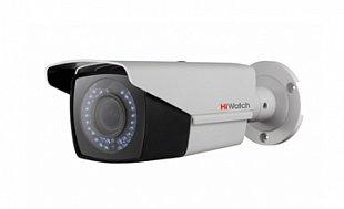 Новинки HiWatch: HD-TVI-камеры с разрешением 1 Мп и 2 Мп