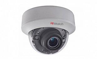 Новинки HiWatch: HD-TVI-камеры с разрешением 5 Мп и 8 Мп