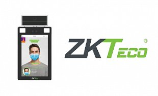 ZKTeco: новые модели биометрических терминалов