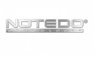 Новинка: напольные доводчики NOTEDO