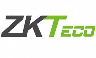 Новинки: ZKTeco