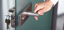 Контроль доступа в помещение